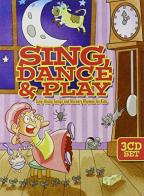 Kids Sing-Along Party 3DP wt