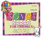 Songs for Children, Vol. 5