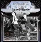 Play the Original Laurel & Hardy Music, Vol. 1