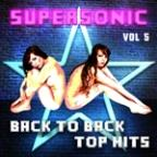 Supersonic - Back To Back Top Hits, Vol. 5