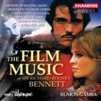Film Music of Sir Richard Rodney Bennett