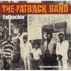 Fatbackin': The Perception Sessions