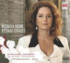 Richard Strauss: Four Last Songs; Orchestral Songs
