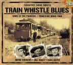 Train Whistle Blues