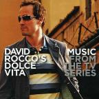 David Rocco's Dolce Vita: Music from the TV Series