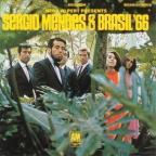 HERB ALPERT PRESENTS SERGIO MENDES