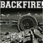 My Broken World/In Harm's Way