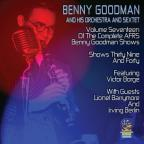 AFRS Benny Goodman Show, Vol. 17