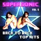 Supersonic - Back To Back Top Hits, Vol. 6