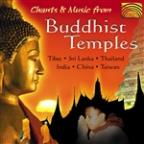 Chants & Music From Buddist Temples