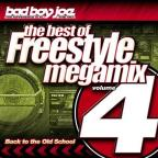Best Of Freestyle Megamix, Vol. 4