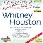Karaoke: Whitney Houston 5