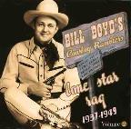 Lone Star Rag: 1937 - 1949, Vol. 2
