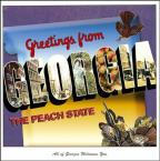 Greetings From Georgia: The Peach State (Hepcat)