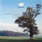 Tchaikovsky: Serenade for Strings in C major; Swan Lake (Excerpts); Sleeping Beauty
