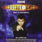 Doctor Who: Music from Series 1 & 2