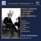 Busoni: Transcriptions For Piano After J.S. Bach / Baglini