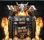 Wacken Open Air Full Metal Juke Box, Vol. 2