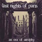 Era Of Atrophy