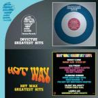 Invictus' Greatest Hits/Hot Wax Greatest Hits