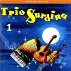 Music of Brazil / Trio Surdina, Vol. 1 / Recordings 1953