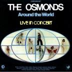 Around the World: Live in Concert