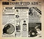 Disrupted Ads (Audio Dispensary System), Vol. 1
