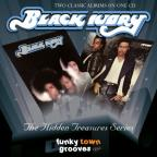 Black Ivory/Hangin' Heavy