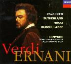 Verdi: Ernani