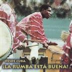 Real Rumba From Cuba