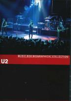 Music Box Biographical Collection : U2
