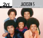 Best Of Jackson 5: 20th Century Masters Of The Millennium Collection