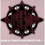 DJ Premier Vol. 1 - Rare & Unrelased Joints