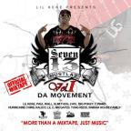 Seven - 1 - 3 Hustlaz, Vol. 1: The Movement