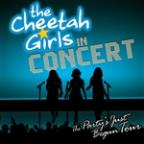 Cheetah Girls - the Party's Just Begun Concert