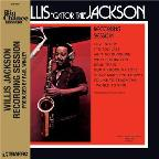Willis Jackson Recording Session