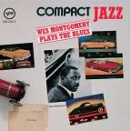 Compact Jazz - Plays The Blues