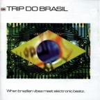 Trip Do Brasil - DJ Cam, J.Claussell, The Rockers