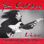 Broadcasting The Blues Live