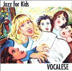 Vocalese: For Young Beboppers