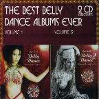 Best Belly Dance Albums Ever, Vol. 1 - 2