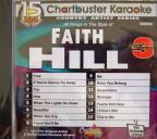 Faith Hill - Vol. 3