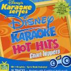 Disney Karaoke/Hot Hit