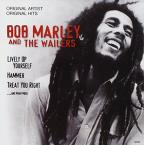 Bob Marley and the Wailers, Vol. 2