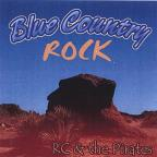 Blue Country Rock