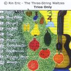Three-String Waltzes