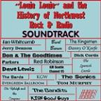 Louie Louie & The History Of Northwest Rock & Radio