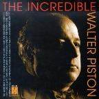 Incredible Walter Piston / Schwarz, Seattle Symphony