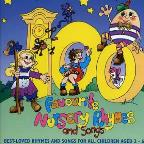 100 Favourite Nursey Rhymes & So
