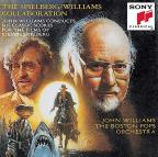 Spielberg/Williams Collaboration